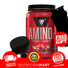 BSN AMINO X BCAA'S 70 SERVES + SAMPLES - BRANCHED CHAIN AMINO ACIDS