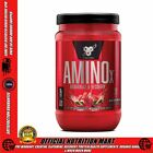 BSN AMINO X BCAA'S 30 SERVES + FREE SAMPLES - BRANCHED CHAIN AMINO ACIDS
