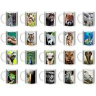 STUFF4 Tea/Coffee Mug/Cup 350ml/Wildlife Animals/ST10