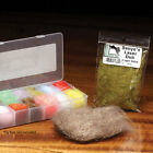 Hareline Senyo's Laser Dub Fly Tying Materials Assorted Colors
