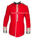 WELSH GUARDS TROOPER TUNIC - USED CONDITION - VARIOUS SIZES AVAILABLE