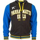 Parramatta Eels 2016 Mens Players Hoodie 'Select Size' S-5XL BNWT