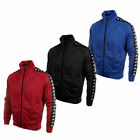 Kappa Banda Anniston Mens Track Top Jacket
