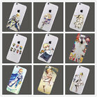 Fate Stay Night Anime Manga iPhone SE 6s 7 Plus Case Silicone TPU Free Shipping