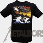 "DIO ""Holy Diver"" T-Shirt 100054 #"