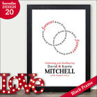 Personalised Wedding Gifts and Presents - Keepsakes for Mr Mrs Bride Groom