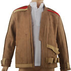 Star Wars: The Force Awakens Finn Jacket Halloween Cosplay Costume Kids Boys
