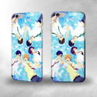 S2127 Free Iwatobi Swim Club Case For IPHONE Samsung htc