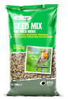 cheapest bird food