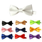 Dog Puppy Cat Kitten Pet Handsome Kid Children Bow Tie Necktie Collar Clothes