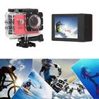 "2.0"" 12MP HD 720P Sports Action Waterproof Camera for Mini DV Video SJ4000"