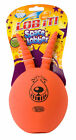 Good Boy Lob It Space Lobber Squeaky Latex Dog Toy 2 Sizes Space Hopper