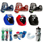 Greenhill boxing kit Amateur for novice athletes & kids training adult boys girl