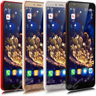 "5"" Dual SIM Unlocked Quad Core GPS Android Cell Phone T-mobile Smartphone AT&T"