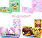 Authentic Sanrio Eyeglass Sunglasses Hard Case Box Holder with Cleaning Cloth