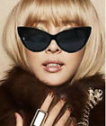 Fashion Women Sunglass Glasses Retro Spectacles Rx able