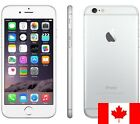 iPhone 6 64gb GSM Unlocked Smartphone in Gold, Silver or Gray <br/> 100% SATISFACTION GUARANTEED! FREE SHIPPING IN CANADA!