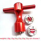 New Brand 2pcs Red Golf Weights +Red Wrench For Titleist Scotty Cameron Putters
