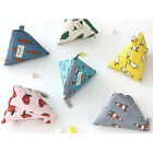 livework - Livework - Jam Jam Triangle Pack Pouch - Mini Accessory Pouch - Coin Purse