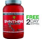 BSN SYNTHA-6 ISOLATE 2 lbs - All Flavors Free Expedited Shipping