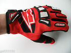 NEW AXO RED KNUCKLE PROTECTION MOTOCROSS ENDURO TRIAL GLOVES CR CRF XR BETA EC
