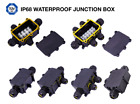 Waterproof Junction Box Connector Outdoor 240v Power Underground IP68 Electrical