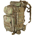 Hazard 4 Overwatch Rifle Roll-Out Carry Day Pack Gun Expandable Duffel Multicam