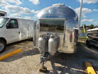 1961 Airstream Land Yacht 22' (No Reserve)