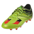 adidas Jr Messi 15.1 FG/AG Semi Solar Slime/Infrared/Black S74687