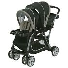 Graco Ready2Grow Click Connect Double Stroller <br/> TARGET. EXPECT MORE. PAY LESS.