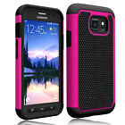 Hybrid Shockproof Rugged Armor Hard Case Cover Skin for Sumsung Galaxy S7 Active