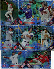 2016 TOPPS OPENING DAY EDITION BLUE FOIL SINGLES U PICK COMPLETE UR SET 61 - 120