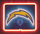 San Diego Chargers Anniversary Neon Light sign