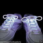 New Pack of 2-50 Multi Coloured LED light up waterproof trainers shoes Lot