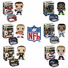 Pop! Sports NFL American Football Funko Vinyl Figure Patriots Steelers Seahawks