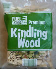 Premium Kindling Wood for fire starting; 2kg+ Sack(s); Re-cycled small pieces
