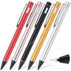 Ultra Thin Tip Active Stylus Pencil Pen For iPhone 5 6 S 7 iPad mini 4 Air 2 Pro