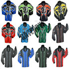 Wulfsport Enduro Motocross Trials Jacket Exc Kx Cr Yz Rm Xr Crf Ec Montesa Beta