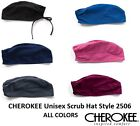 Внешний вид - Cherokee Unisex Scrub Hat ALL COLORS Style 2506