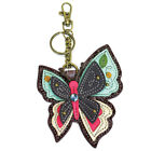 CHALA Complete Key Fob Collection, Purse Charm, Metal Keychain (88 Designs)