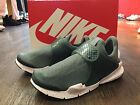 NIKE Sock Dart - green