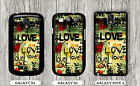 LOVE FOR ALL SYMBOLS CASE FOR SAMSUNG GALAXY S3 S4 NOTE 3 -drr4Z