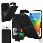 For HOMTOM HT3 Pro 4G  - PU Leather Flip Case Cover With Clip Function