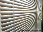 "1"" Premium Aluminum Mini Blinds 23-25"" Wide by 45-47"""" Long CUSTOM MADE"