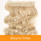 Newly Synthetic Curly Hair 5 Clips Hair pieces Clip In Hair 23 Inches 120g/1pc