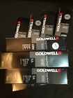 10 x GOLDWELL TOPCHIC HAIR COLOUR 60ML (Big Sale)