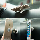 Magnetic Car Cell Phone Holder Mount Dash 360° Rotating for iPhone, Samsung, GPS