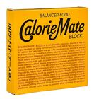 Calorie Mate Block Cheese taste Nutrient balanced Food Energy bar diet Japan m15