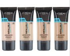 (1) L'oreal Paris Infallible Pro-Glow 24 Hr Foundation, You Choose!