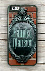 THE HAUNTED MANSION CASE FOR iPHONE 6 6S or 6 6S PLUS -jsd3Z